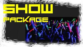 live 90s dance tribute